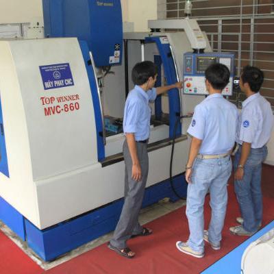 Gia công CNC, tiện CNC, phay CNC thời buổi của gia công cơ khí hiện đại